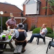 House Concert July 2014_1